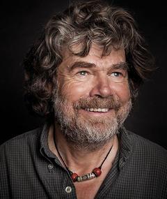 Photo of Reinhold Messner