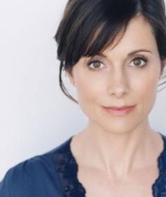 Photo of Elizabeth Martin