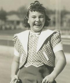 Photo of Karen DeWolf