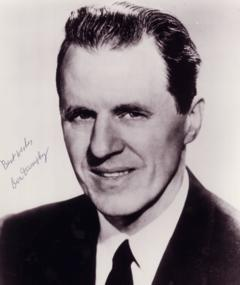Photo of Don Dunphy