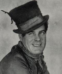 Photo of T. Roy Barnes