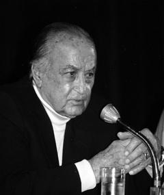 Photo of Jean Negulesco