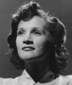 Photo of Barbara Mullen