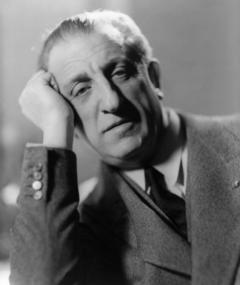 Photo of Henri Bernstein