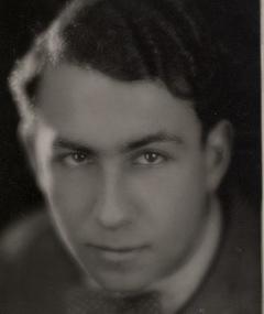 Photo of Pierre Unik