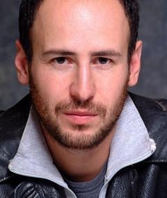 Photo of Nicolás Acuña