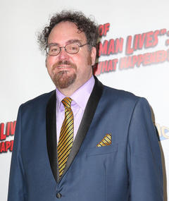 Photo of Jon Schnepp