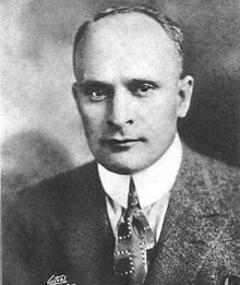 Photo of C. Gardner Sullivan