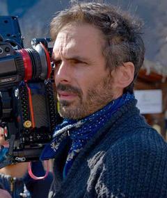 Photo of Stephan Massis