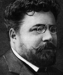 Photo of Gaston Leroux