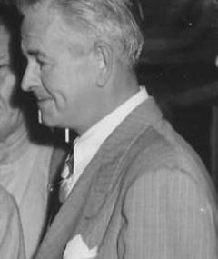 Photo of Louis King