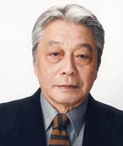Photo of Nobuyuki Katsube
