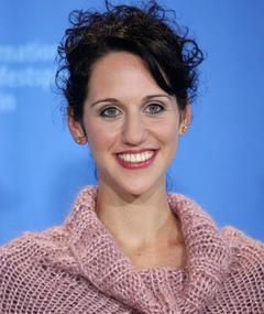 Photo of Leonor Svarcas