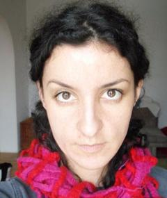 Photo of Augustina Stanciu