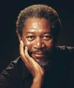 Foto von Morgan Freeman