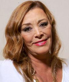 Photo of Silvia Pasquel