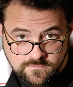 Photo of Kevin Smith
