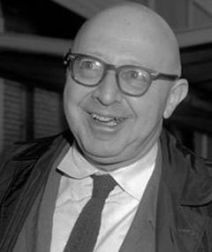 Photo of Arthur Dreifuss