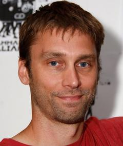 Photo of Scott Mosier