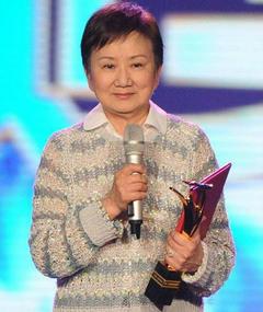 Photo of Chiao Chiao