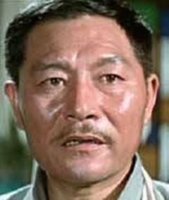Photo of Huang Chung-Hsin