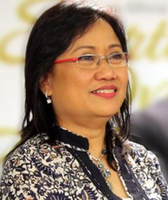 Olivia M. Lamasan adlı kişinin fotoğrafı