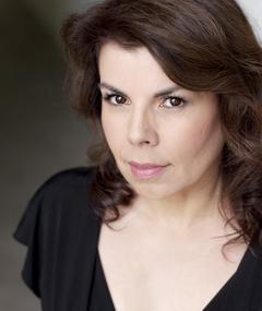 Photo of Marilyn Ghigliotti
