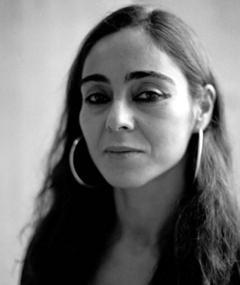 Photo of Shirin Neshat
