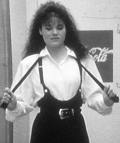 Photo of Lisa Spoonhauer