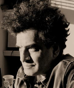 Photo of Ghasem Ebrahimian