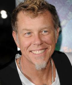 Photo de James Hetfield