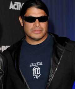 Photo de Robert Trujillo