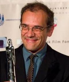 Photo of Massimo Gaudioso