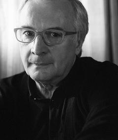 Photo of Heinz Bütler