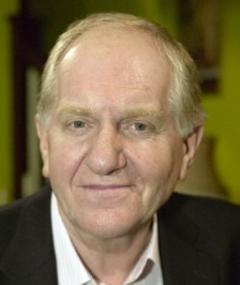 Photo of Duncan Preston