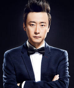 Photo of Li Bin
