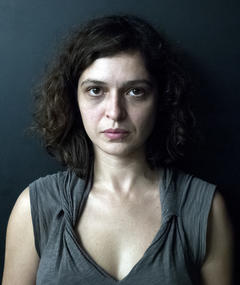 Photo of Evi Saoulidou