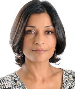 Photo of Amita Dhiri