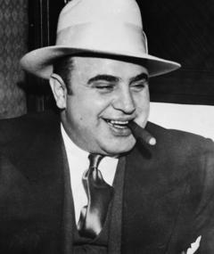 Gambar Al Capone