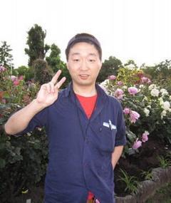 Photo of Junichi Fujisawa