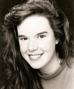 Photo of Lisa Bronwyn Moore
