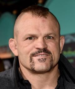 Photo of Chuck Liddell