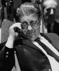 Photo of George Stevens