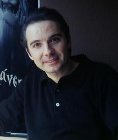 Photo of Carlos Grangel