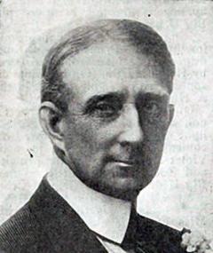 Photo of Alec B. Francis
