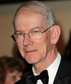 Photo of Kevin Brownlow