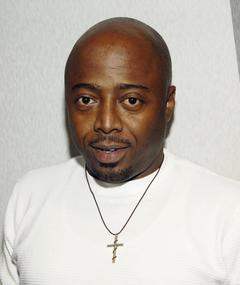 Photo of Donnell Rawlings