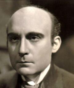 Photo of Guillermo Marín