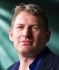 Photo of Alan Warner