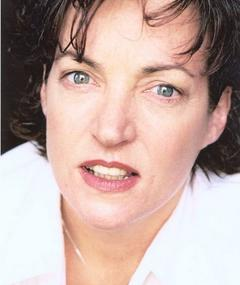 Photo of Linda McGuire